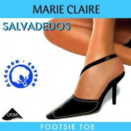 238 MARIE CLAIRE PACK-2 SALVADEDOS ALGODON LYCRA Foto 10922