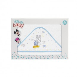 MK004 DISNEY CAPA DE BAÑO COUNTING SHEEP MICKEY Foto 11392
