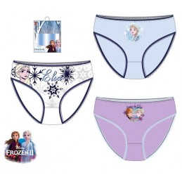 TH3001 DISNEY PACK-3 BRAGUITAS NIÑA FROZEN