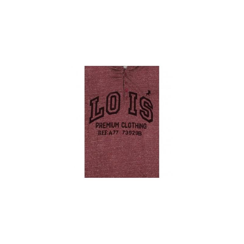 """50663 LOIS PIJAMA CRO CAPUCHA LOIS """"Premium Clothing"""""""