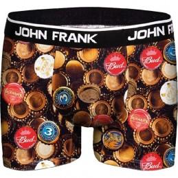 JFBD317 JOHN FRANK BOXER HOMBRE CAPS