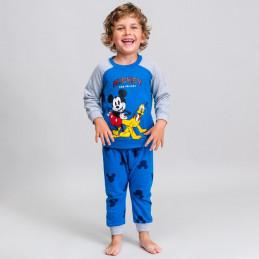 2200006247 DISNEY CONJUNTO INFANTIL MICKEY Azul Foto