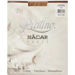 652 PLATINO XL PANTY NACAR 15 DEN Foto 3904