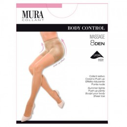308 MURA 5/6-XL PANTY BODY CONTROL 8 DEN Foto 5429