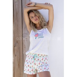 "Blanco 54191 ADMAS PIJAMA JOVEN TIRANTA ""BITE THE FLAWER OF SUMMER"" Foto 6932"