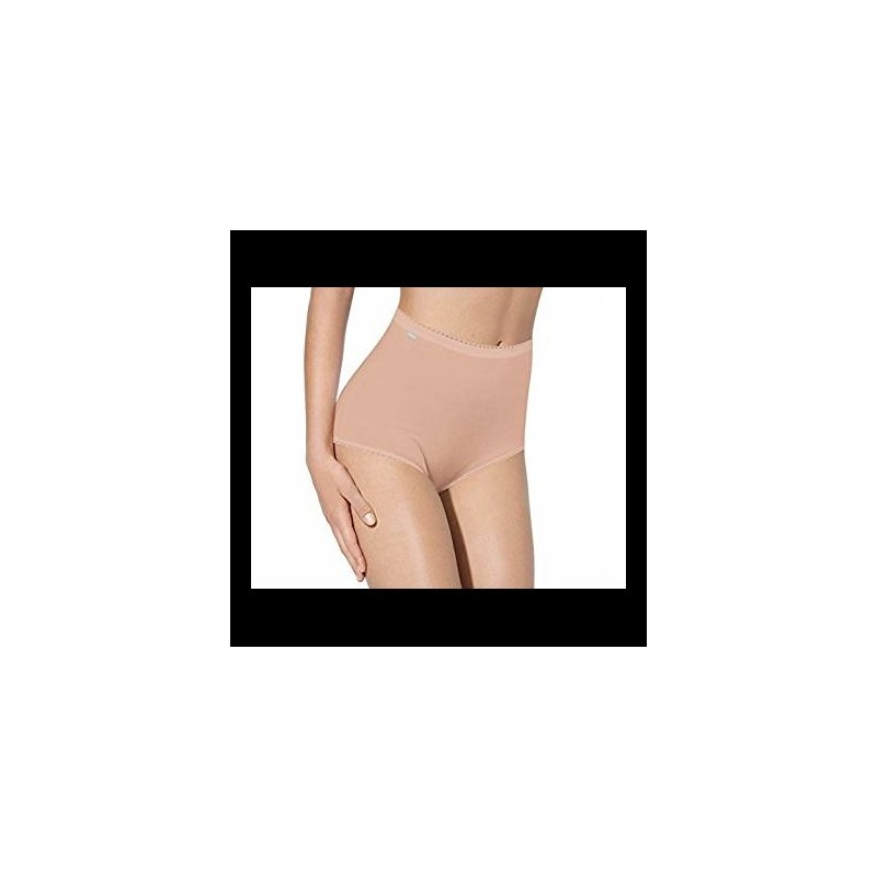 Piel P00BP PLAYTEX PACK-2 BRAGA MIDI COTTON STRECH Foto 8094