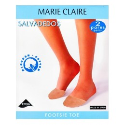 238 MARIE CLAIRE PACK-2 SALVADEDOS ALGODON LYCRA Foto 8906