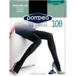 "MICROFIBRA 100 POMPEA PANTY 100 DEN ""COLORMANIA"""