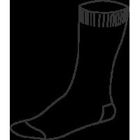 Calcetines básicos para mujer. Venta alpor mayor en España