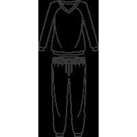 ◘ Venta al por mayor de pijamas de mujer para invierno