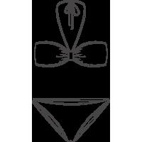 Bikinis Bandeau >> Venta al por mayor en toda España