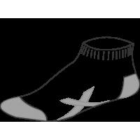 Venta al por mayor calcetines deportivos tobilleros para hombre